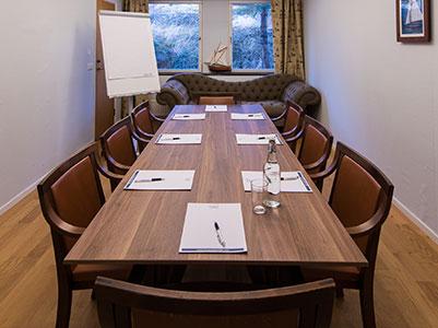 Konferensrum Tärnan