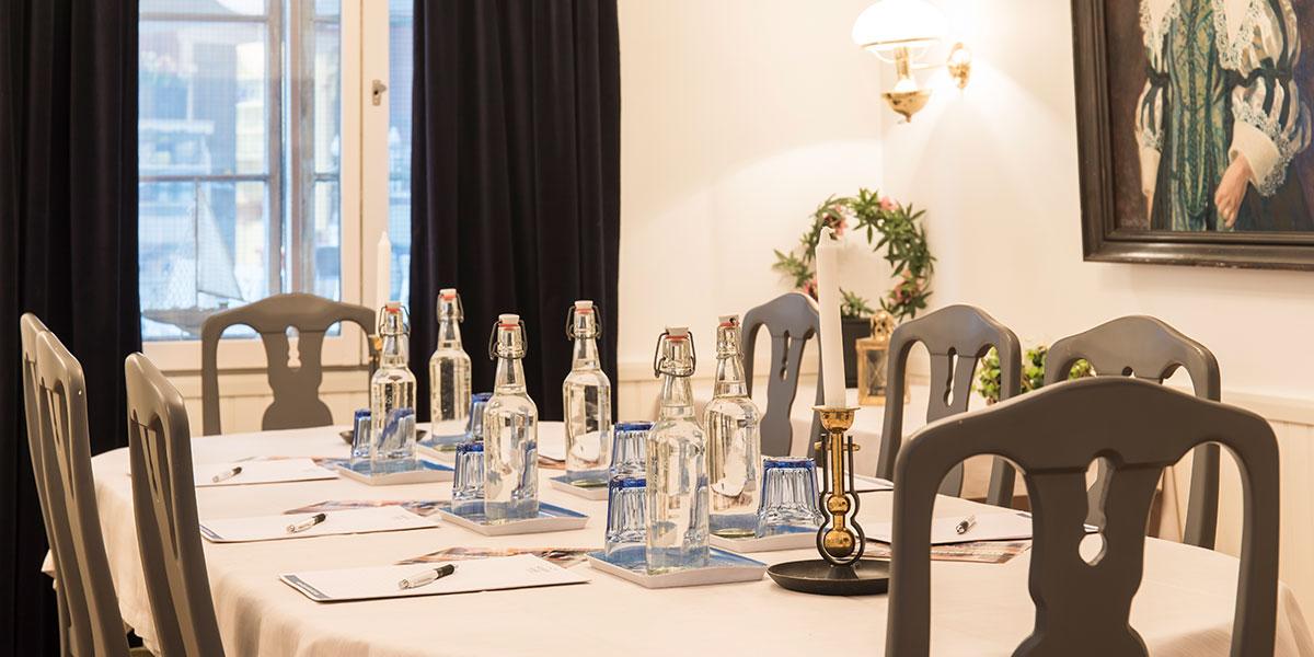 Konferensrum Kabyssen