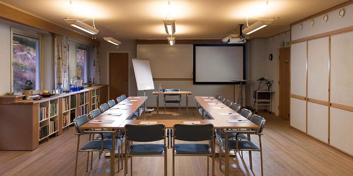 Konferensrum Truten