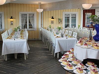 Our Dining Room Bryggan