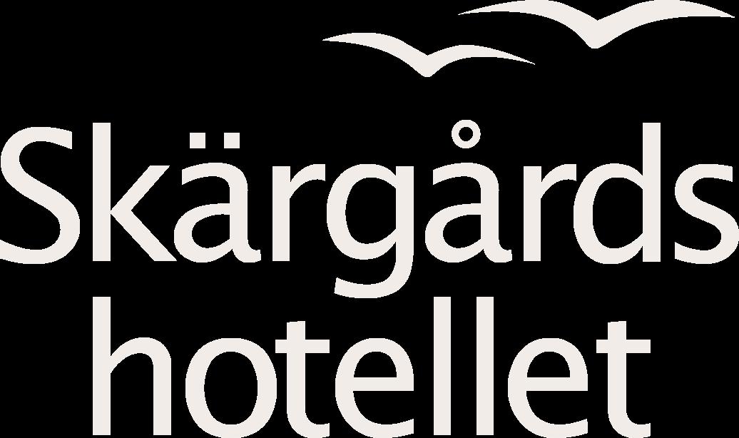 Skärdgårdshotellet Logo