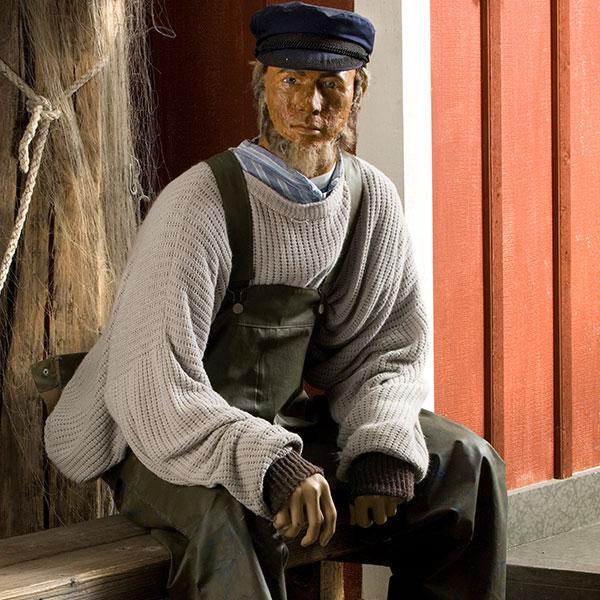 Fiskaren Westman